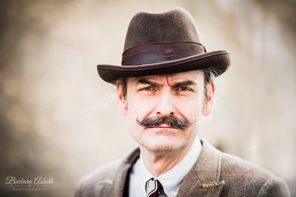イギリス紳士
