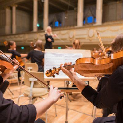 ヴァイオリンの購入予算が400万円だった理由