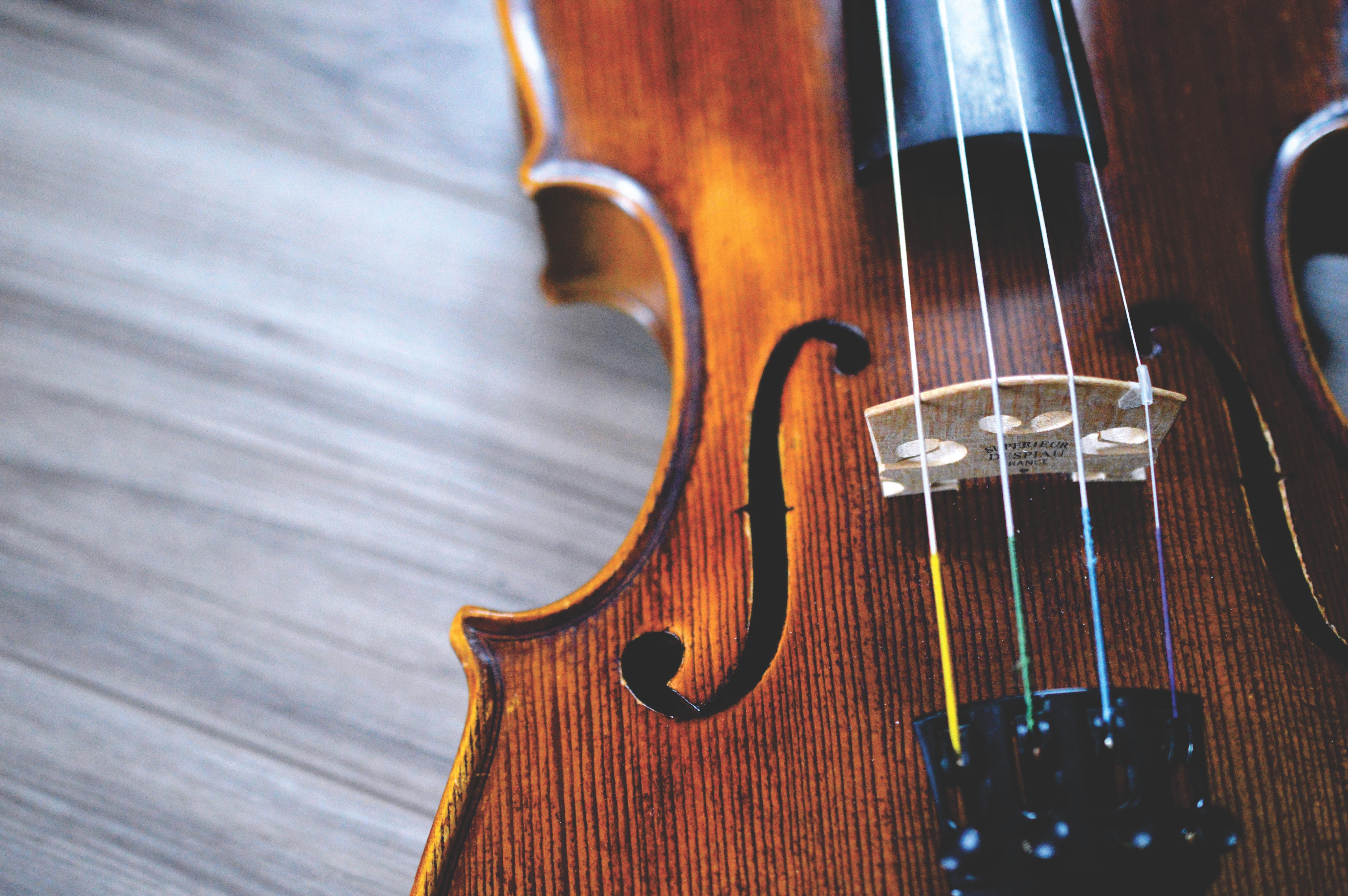 古いヴァイオリンはなぜ高いのか?