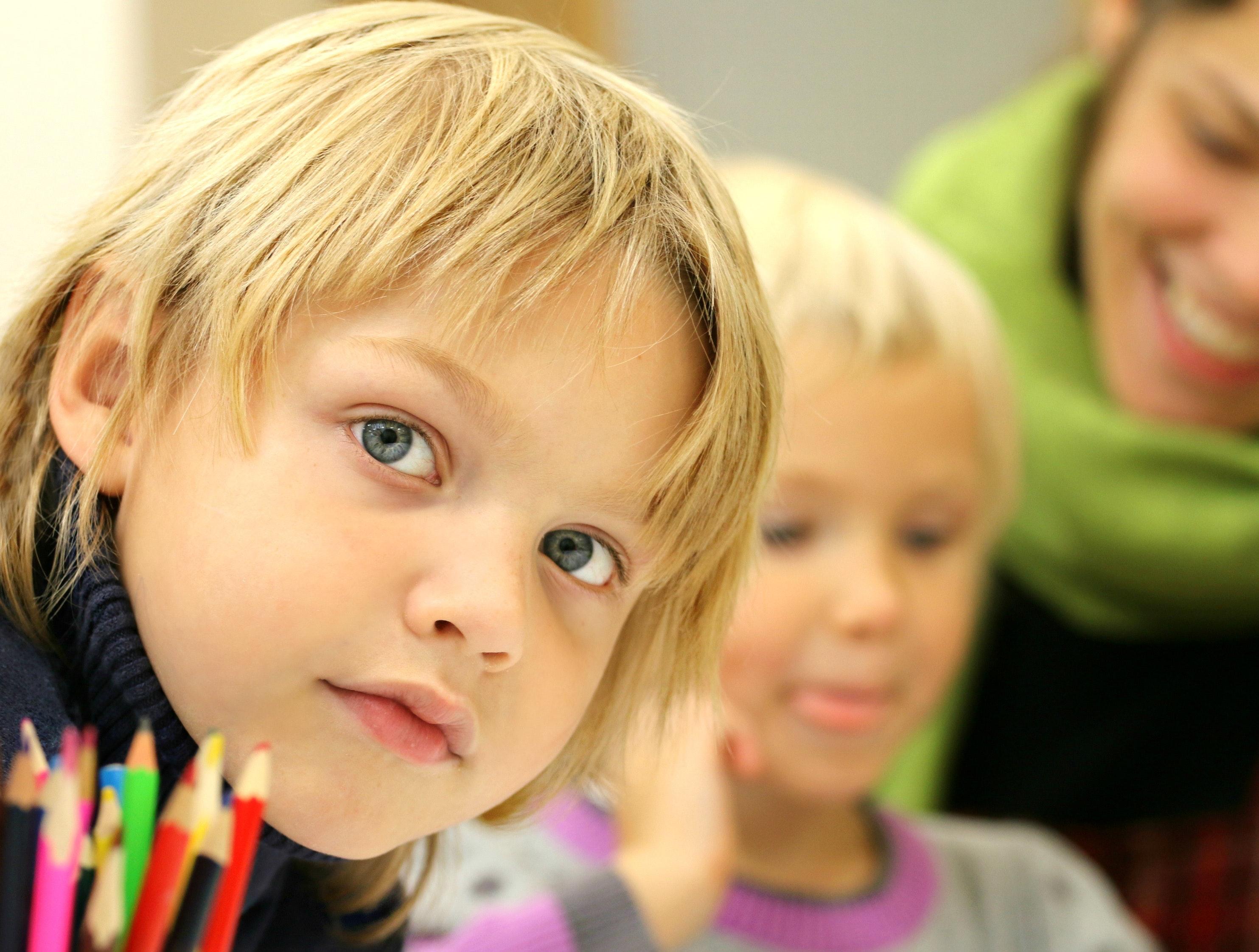 イギリスの小学校教育ー浅く広くの循環メソッド