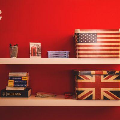 「イギリス英語」から見えてくるイギリス文化