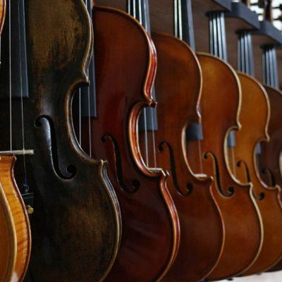 「よいヴァイオリン」とは?