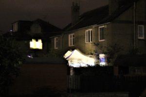 近所の人の騒音