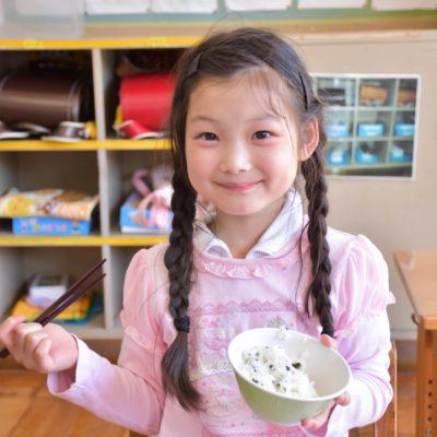 ここがスゴイよ日本の学校!【その① 食育教育】