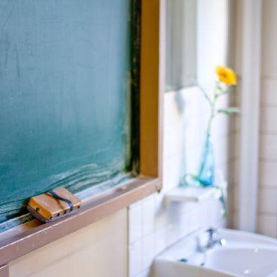 ここがスゴイよ日本の学校!【その② 掃除教育】