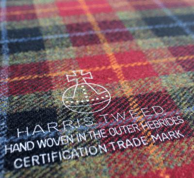 【突撃インタビュー】スコットランド人にハリス・ツィードの魅力を聞いてみた!