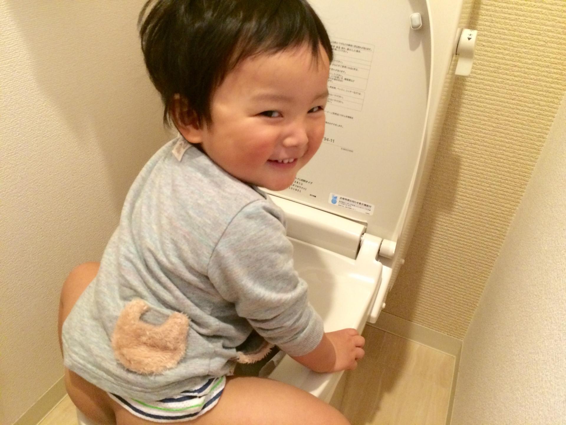 心因性頻尿の原因はトイレトレーニングだったのか?
