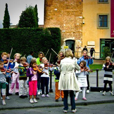 子ども用の分数ヴァイオリンを買う時に知っておきたいこと