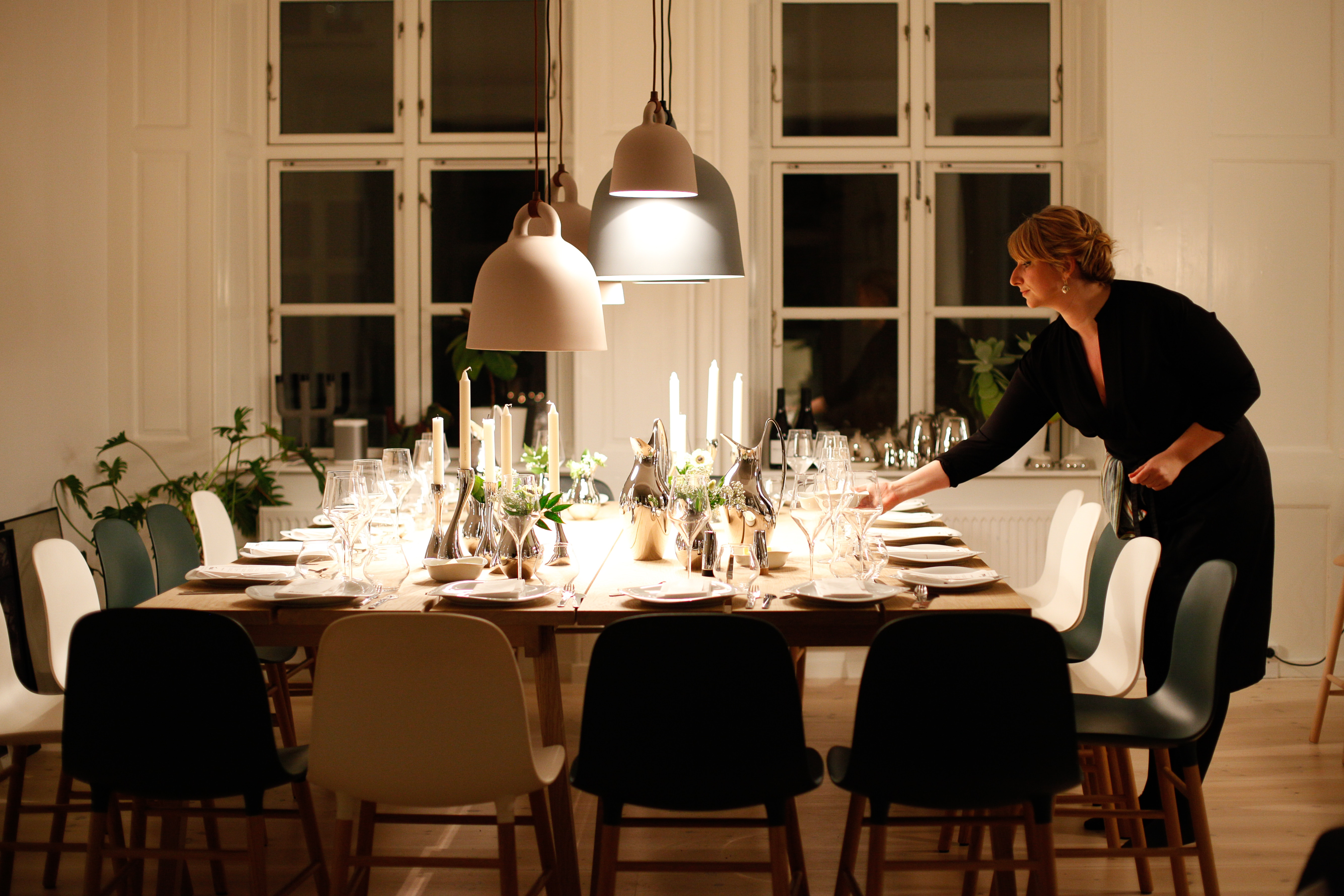 食事に招待されたら遅れるのがマナーなイギリス文化