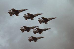 NATOの空爆