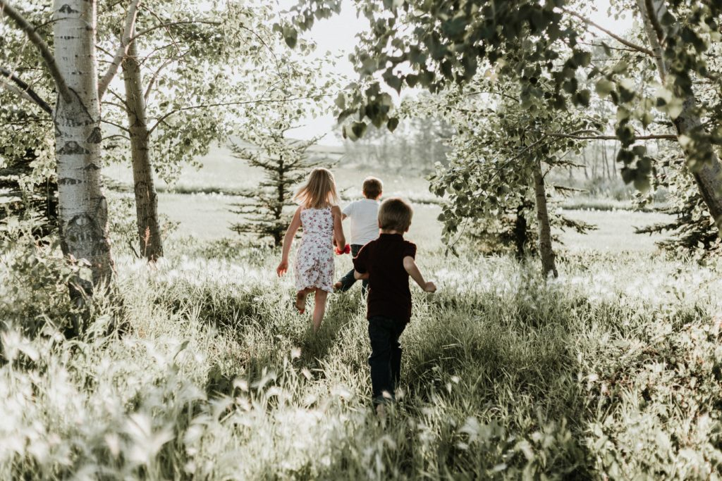 子ども時代の喪失