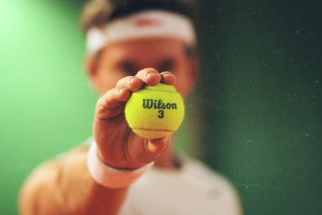 テニスを始める年齢