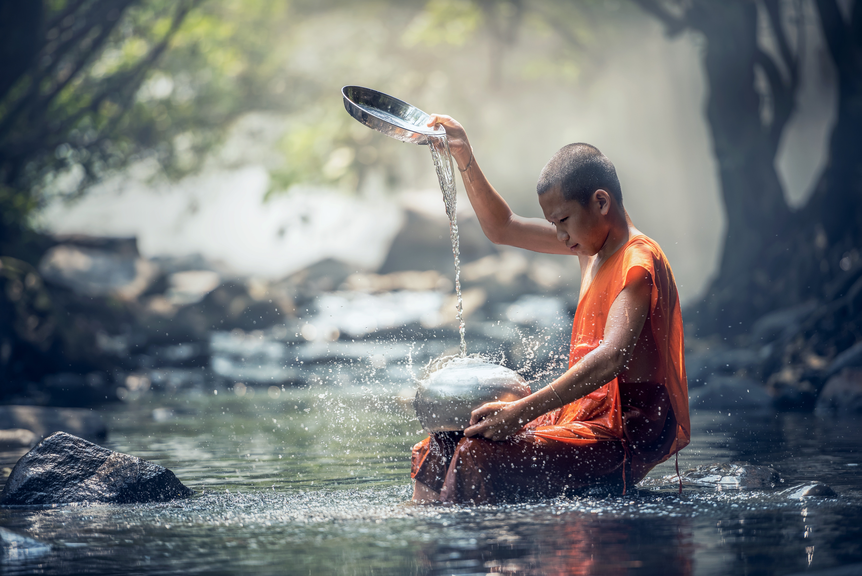 水を飲むことの重要性