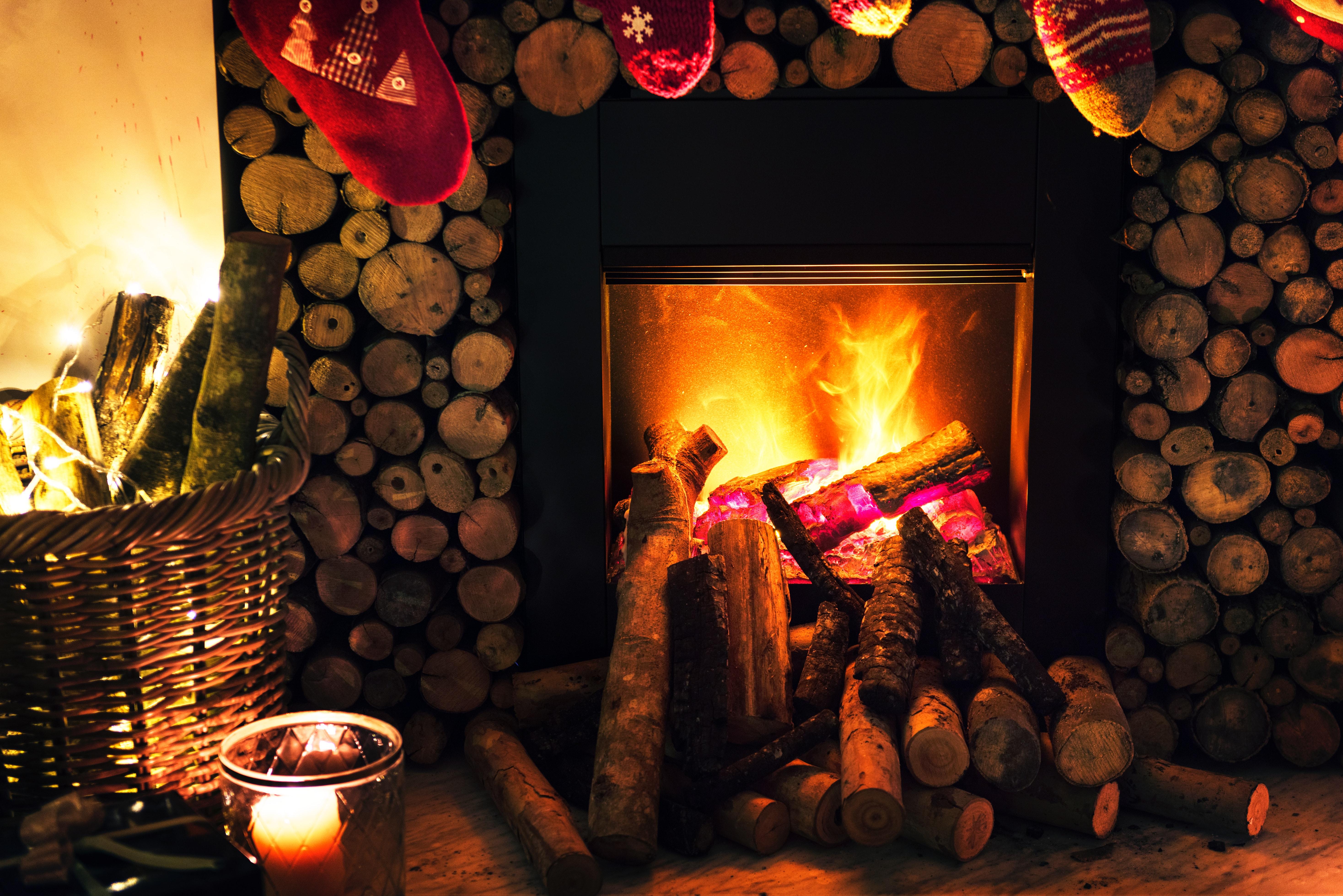 静かなクリスマスを過ごす