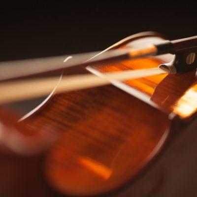 ヴァイオリンの弓選びで知っておくべき基本