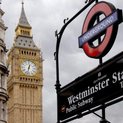 【子連れロンドン旅行】お金をかけなくてもこんなに楽しめる!