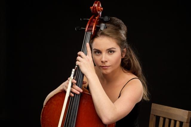 ウィーンフィルでは女性奏者が少ない