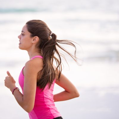 ジョギング1ヶ月目にして見られた驚くべき効果!