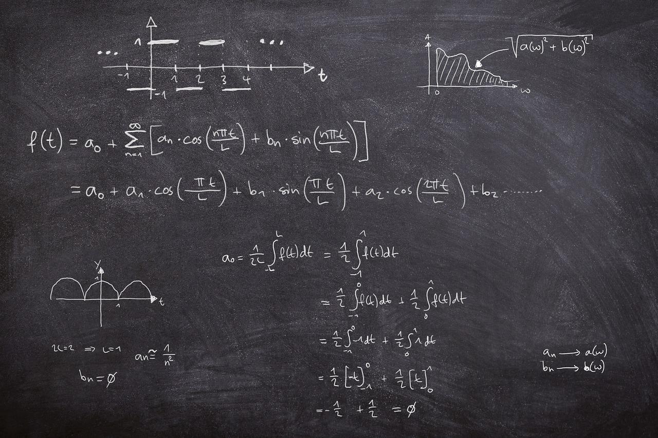 数学が苦手