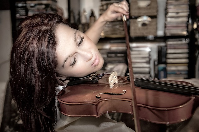 バイオリンの基本は大事!