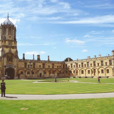 留学するならあなたはどっち?イギリスの大学vsアメリカの大学