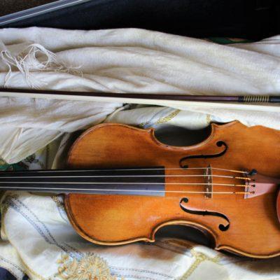 最後に気付いた、バイオリンの弓選びの極意