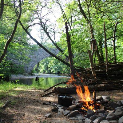グランピングよりも手頃に快適キャンプを楽しむ秘訣