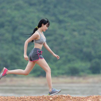 体質改善は当たり前。ジョギングのもっとすごい効果!