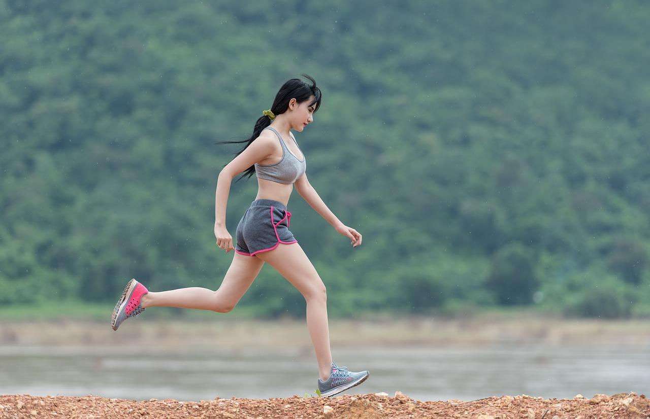 体質改善以上の効果があるジョギング