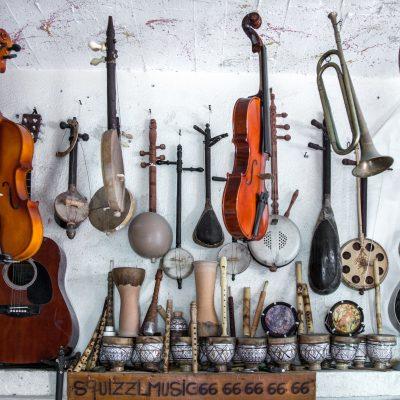 楽器とジェンダー問題、悩み多きは実は男性?