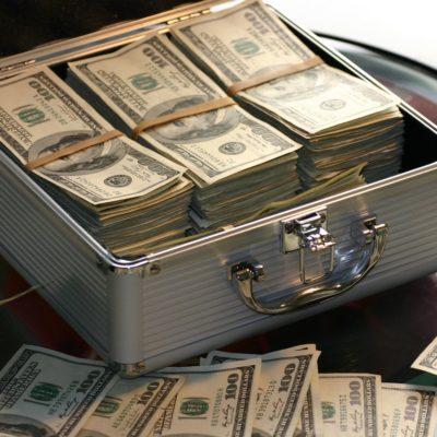 大金を海外の銀行口座に送金する一番安い方法
