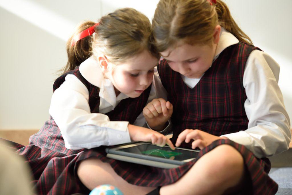 iPadを学校で使うことの是非