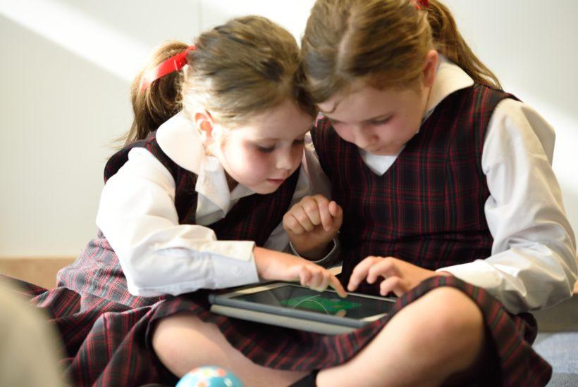 学校教育へのiPad導入