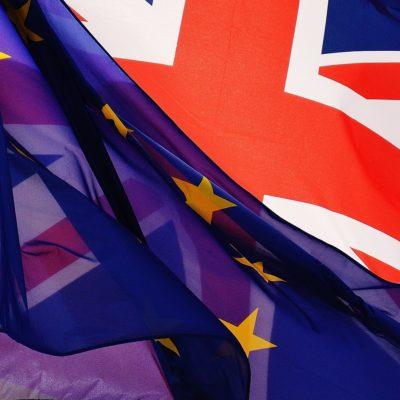 ブレグジットに瀕して思う、「ヨーロッパ人」になれきれなかったイギリス人の壁。