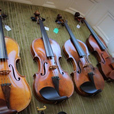 なぜそんなに高いヴァイオリンが必要なのか?