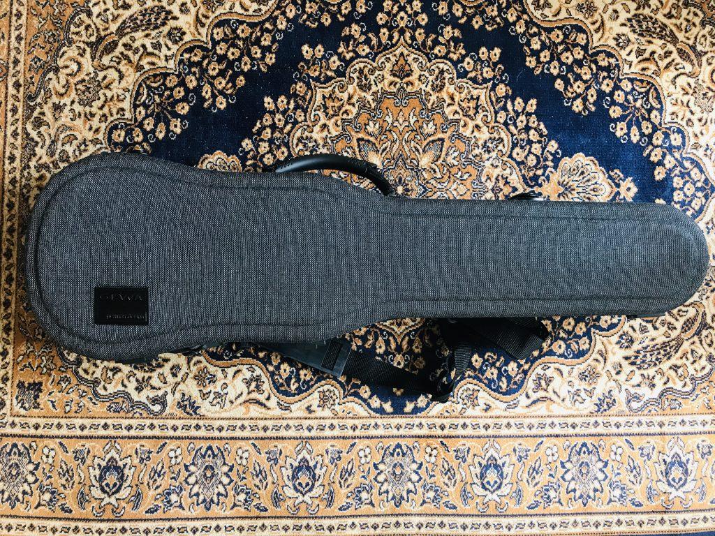 GEWAのBioの軽量ヴァイオリンケース