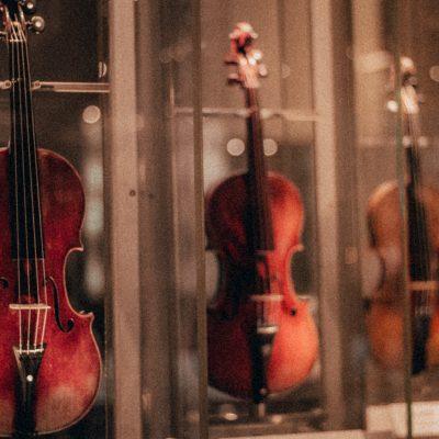 ヴァイオリンを弾くなら絶対知っておきたい、3つの梅雨対策