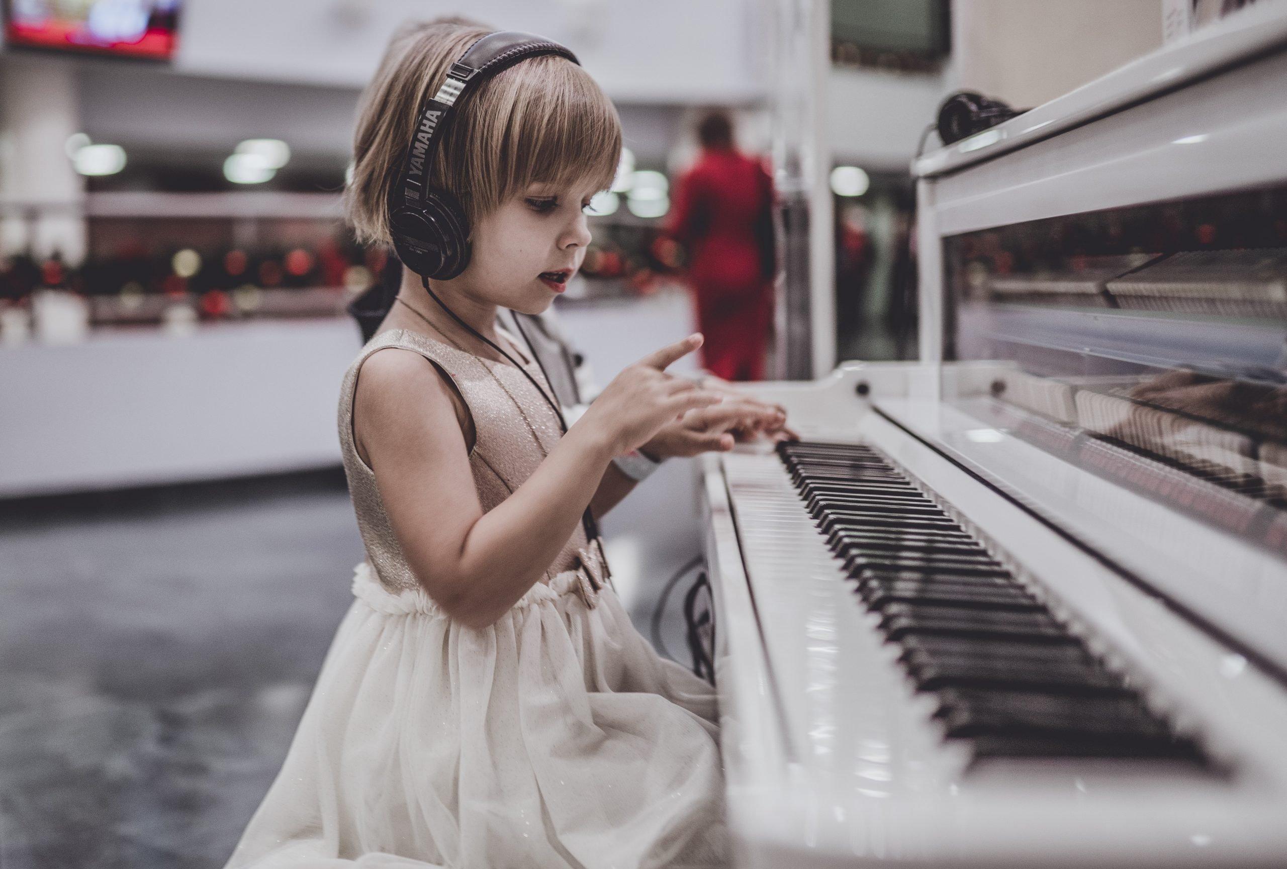 電子ピアノの弊害